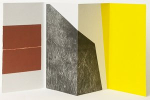 The 6th Artists' Books + Multiples Fair