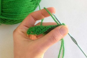 Making at MoB: Beginner Crochet