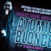 TWE's Advance Screening – Atomic Blonde