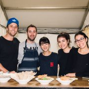 Night Noodle Markets Opening