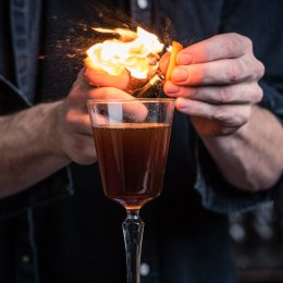 The Gresham unveils its new bar within a bar – The Drawing Room