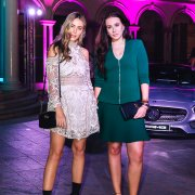 Mercedes-Benz Fashion Festival