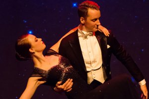 A Fine Romance: The Magic of Fred Astaire