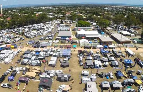 2018 Moreton Bay Expo