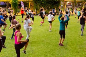 Medibank Feel Good Program – Bootcamp