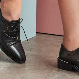 ESSEN offers timeless quality shoes that you'll fall head over heels for