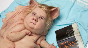 Patricia Piccinini: Curious Affection