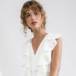 All white, all right – the must-have pieces for your Le Dîner en Blanc outfit