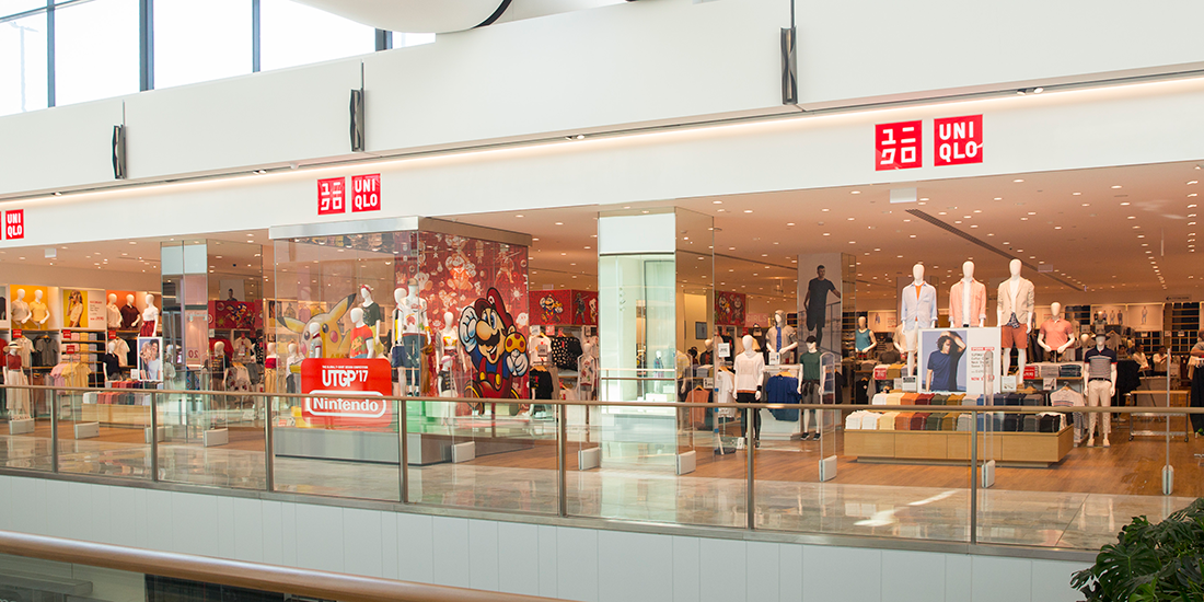 UNIQLO Chermside