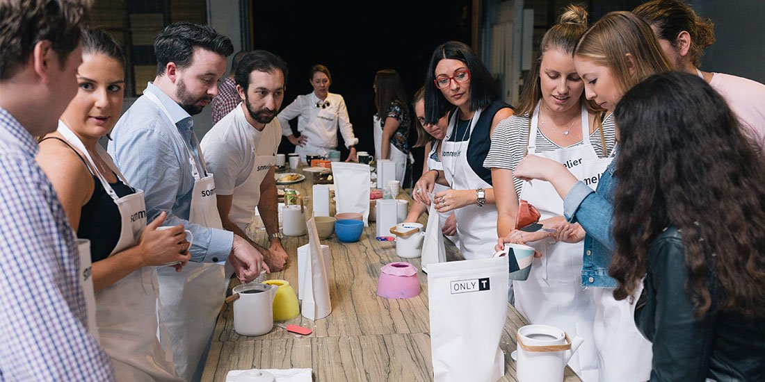 Anyone for tee? The world-first creative social experience popping up in Brisbane