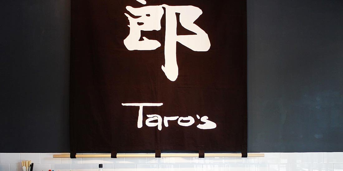 In the mood for noods – Taro's Ramen opens in South Brisbane