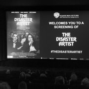 TWE's Screening : The Disaster Artist
