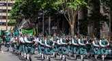 The Brisbane St Patrick's Day Parade