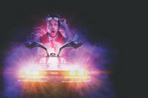 Back To The Future – Musical Parody