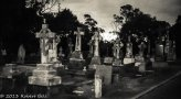 The Original South Brisbane Cemetery Ghost Tour