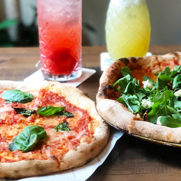 That's amore – the best spots in Brisbane to get a slice of vegan pizza