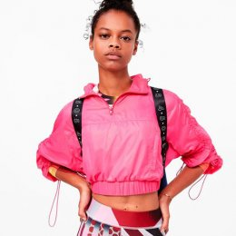 Sweating just got sweeter – ASOS has dropped its in-house activewear range