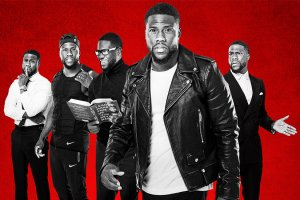 Kevin Hart – The Irresponsible Tour