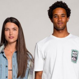 Straight outta your dad's wardrobe – Quiksilver drops its rad and retro Mad Wax capsule collection