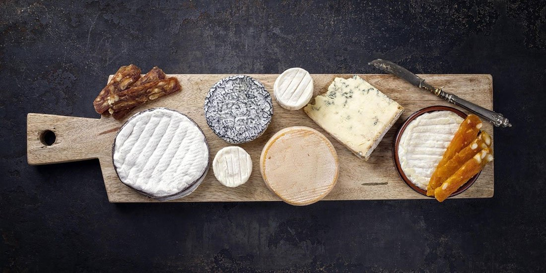 From Paris with love – a cheese laneway is popping up in West End!