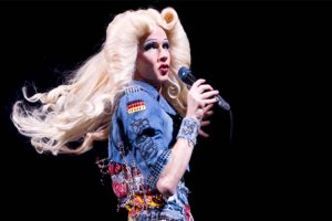 The Origin of Love: The Songs and Stories of Hedwig
