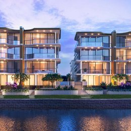 ONE Bulimba Riverfront brings a triple-threat of benefits to the suburb