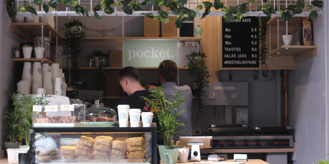 Pocket Micro Cafe