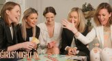 Cancer Council Queensland: Girls' Night In