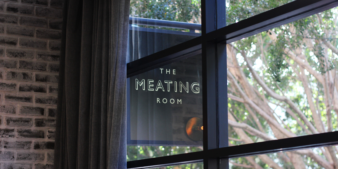 The Meating Room delivers fillets and bottomless frites to Teneriffe