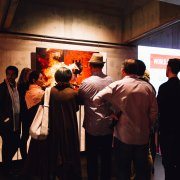 World Press Photo Exhibition Opening Night