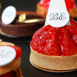Parisian chic – Belle Epoque opens its chic new patisserie at Southpoint