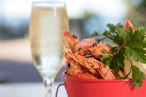 Moreton Bay Food + Wine Festival