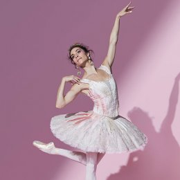 Queensland Ballet delivers a heady dose of fairytale magic with Cinderella