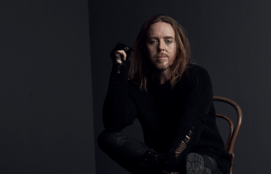 Tim Minchin – BACK