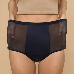 The period-proof undies that will give you total peace of mind