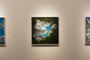 Exhibition & Artist Talk | Min-Woo Bang – The Immensity of Sky