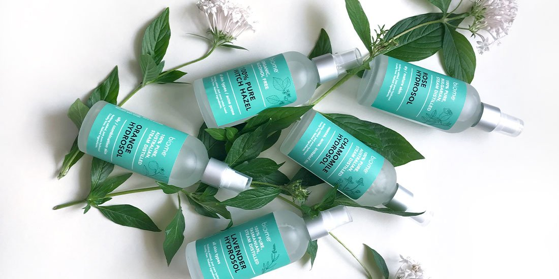 Beloved eco store Biome launches its first in-house skincare range