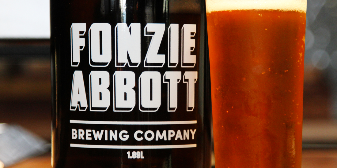 From beans to brews – Fonzie Abbott expands its Albion digs with new taphouse