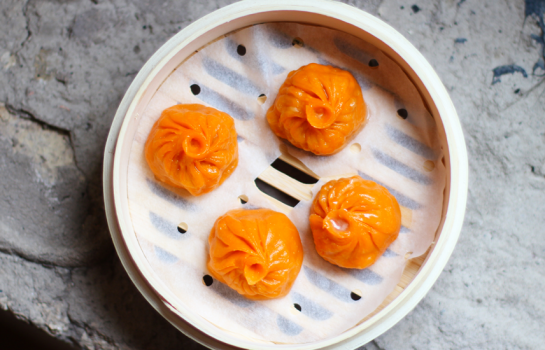 The round-up: Brisbane's best dumplings