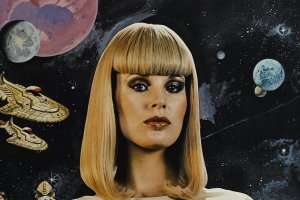 GALAXINA with comedian commentary