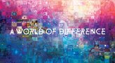 EPIC Assist presents: A World of Difference art exhibition