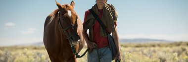 Win one of ten double passes to see Lean on Pete