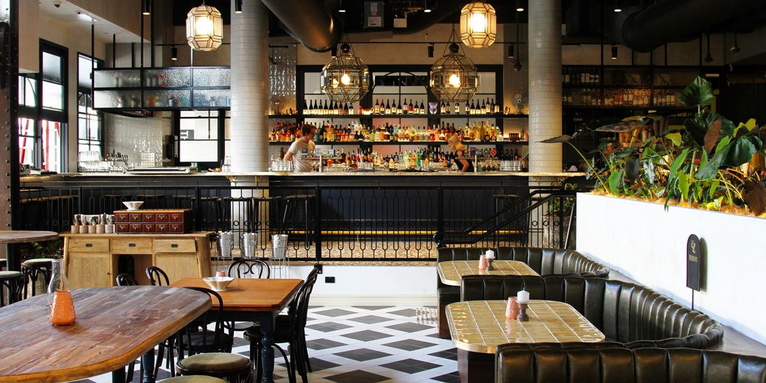 Home to everyone – 24-hour gastropub Beirne Lane opens in The Valley