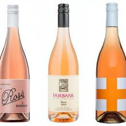 The Weekend Series: five rosés under $25 (that are actually really good)