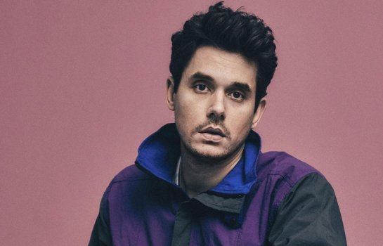 John Mayer 2019 World Tour
