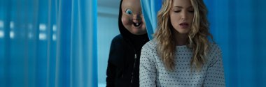 Win a double pass to see Happy Death Day 2U
