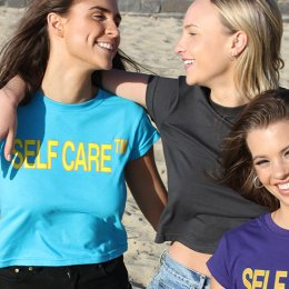 Wearable mindfulness – the brand educating us on the importance of self care