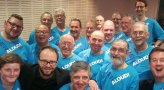 MEN ALOUD! Queensland Project Choir