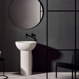 Melbourne brand United Products brings a touch of luxe to your bathroom