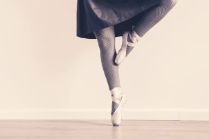 Silver Swans – Adult Ballet Classes